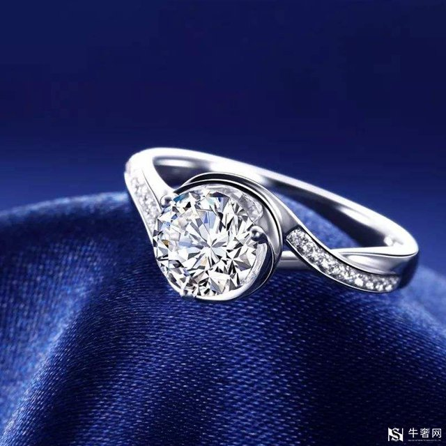 结婚戒指选什么材质的